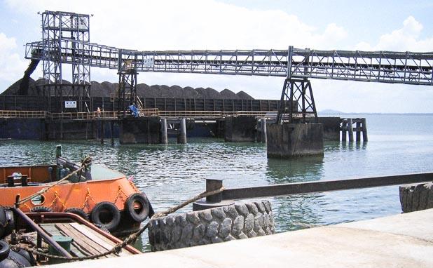Coal conveyor_Produk_PT Inasa Wahana Lestari Jakarta Indonesia 618x382
