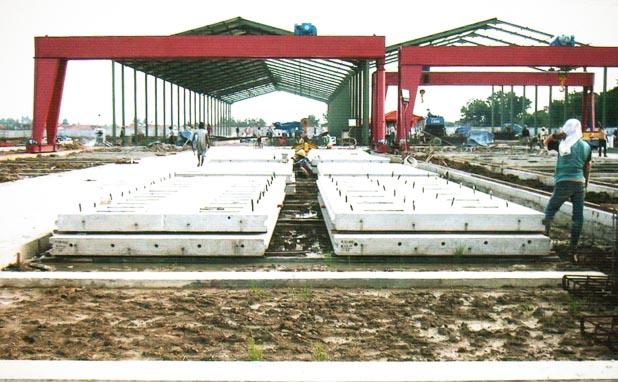 Concrete slab stock yard gantry crane_Produk_PT Inasa Wahana Lestari Jakarta Indonesia 618x382