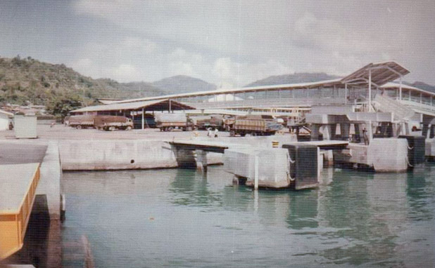 Konstruksi dermaga dan Movable Bridge_Fabrikasi baja_PT Inasa Wahana Lestari Jakarta Indonesia 618x382
