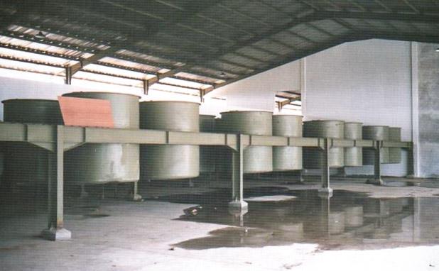 Konstruksi tangki bahan bakar dan cairan kimia_Fabrikasi baja_PT Inasa Wahana Lestari Jakarta Indonesia 618x382
