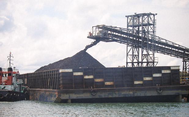Ship loader conveyor_Produk_PT Inasa Wahana Lestari Jakarta Indonesia 618x382